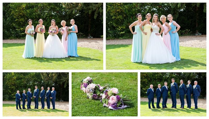 Best Kent Wedding Photographer Preston Court