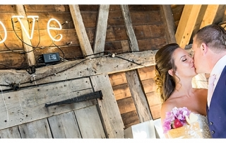 Epic Kent Wedding Photography Preston Court
