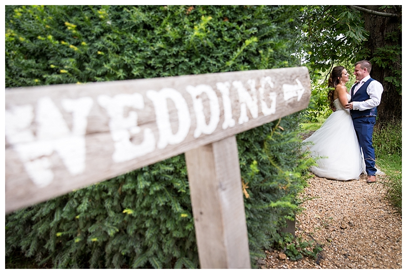 Gorgeous Kent Wedding Photography Preston Court