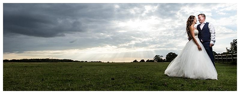 Impressive Kent Wedding Photography Preston Court