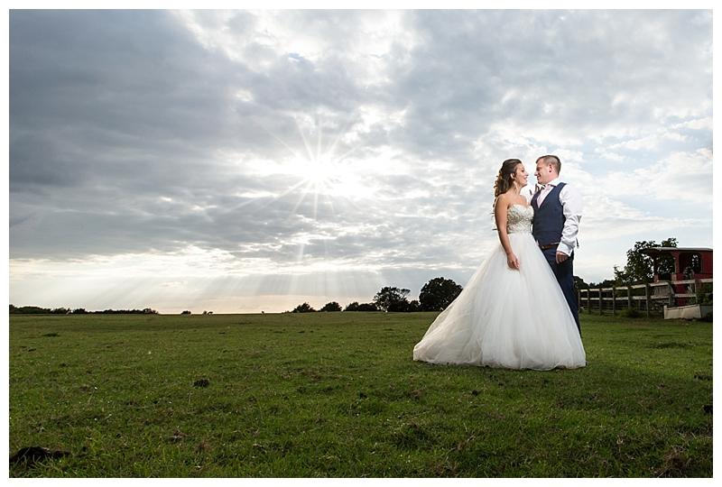 Impressive Kent Wedding Photographer Preston Court