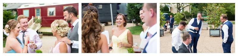 Mindblowing Kent Wedding Photography Preston Court