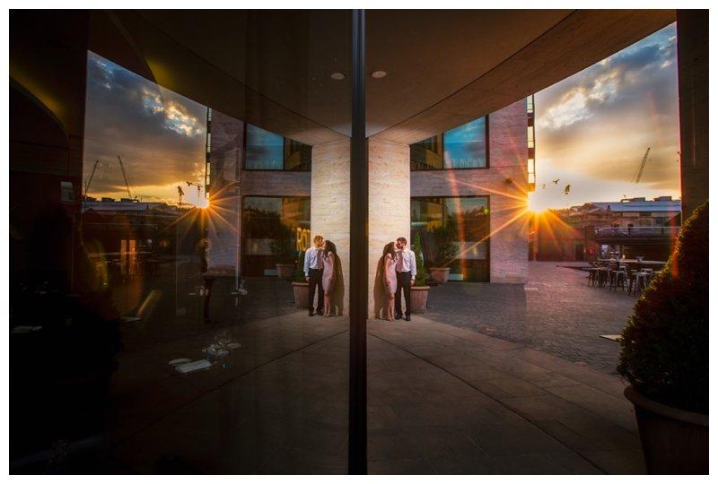 Best London-Wedding-Photography-Rotunda Restaurant Camden