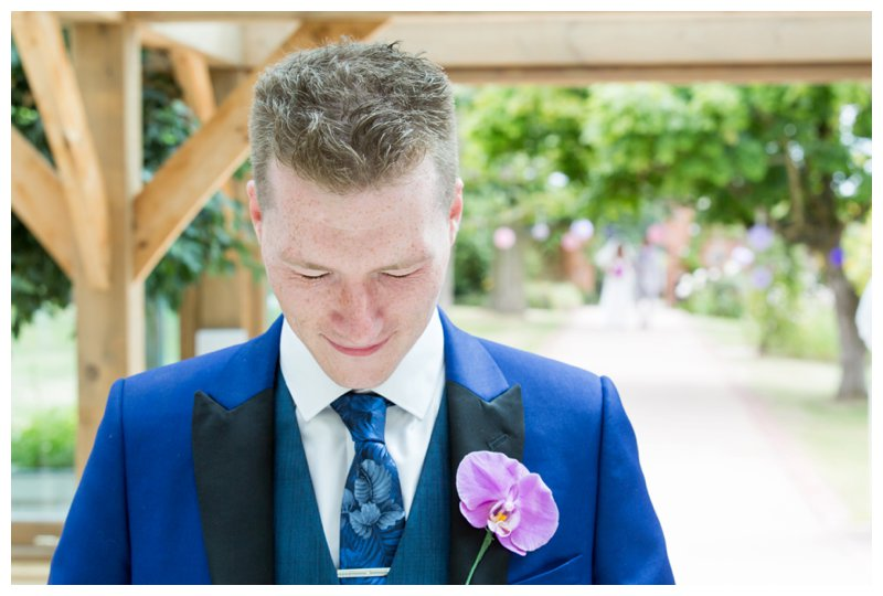 Beautiful Essex Wedding Photography - Gaynes Park