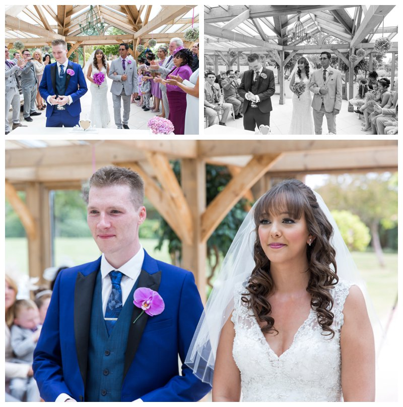 Amazing Essex Wedding Photographer - Gaynes Park