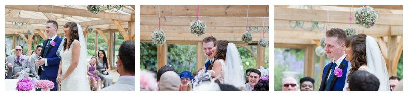 Stunning Essex Wedding Photographer - Gaynes Park