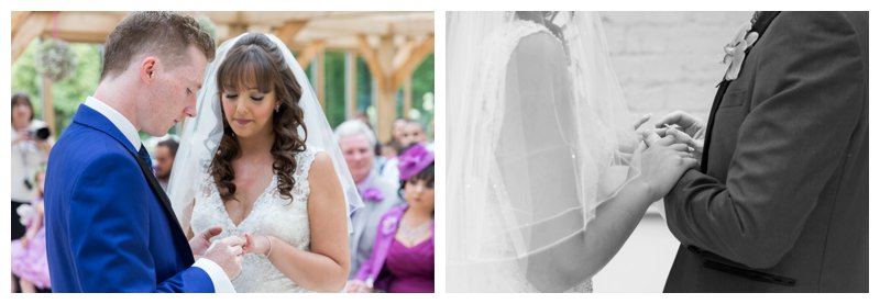 Gorgeous Essex Wedding Photography - Gaynes Park