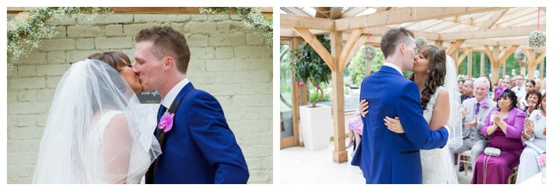 Romantic Essex Wedding Photographer - Gaynes Park