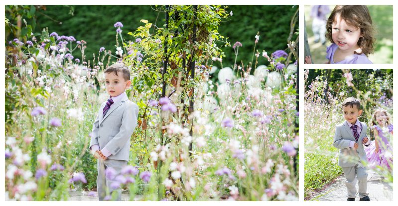 Awesome Essex Wedding Photographer - Gaynes Park