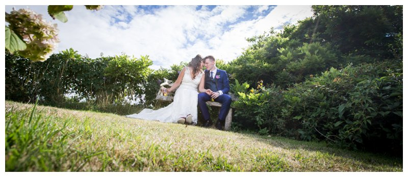 Excellent Essex Wedding Photography - Gaynes Park