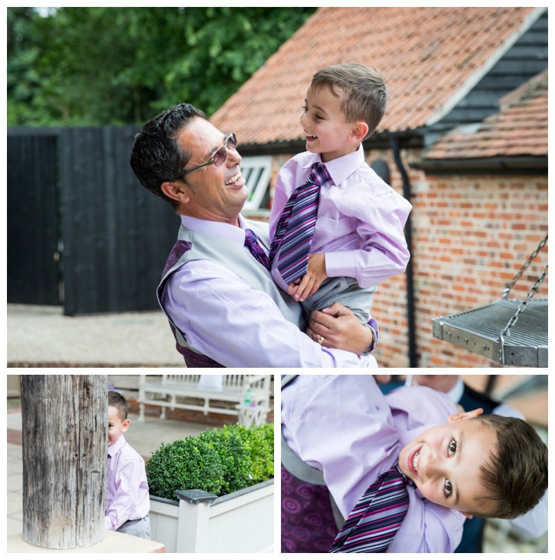 Expert Essex Wedding Photographer - Gaynes Park