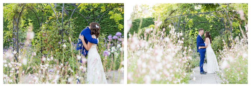 Expert Essex Wedding Photography - Gaynes Park