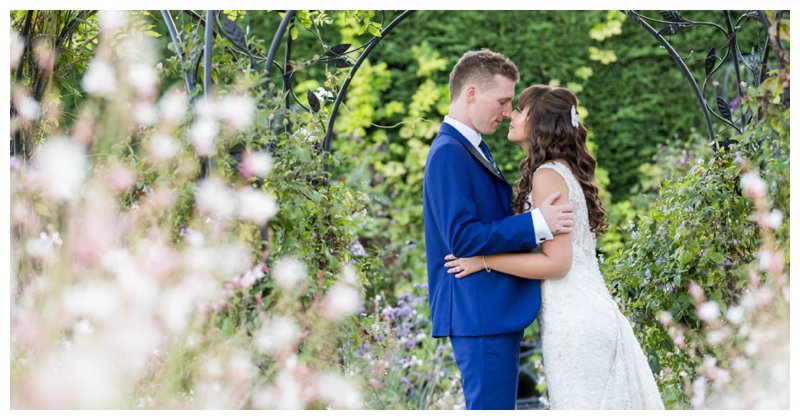 Natural Essex Wedding Photography - Gaynes Park