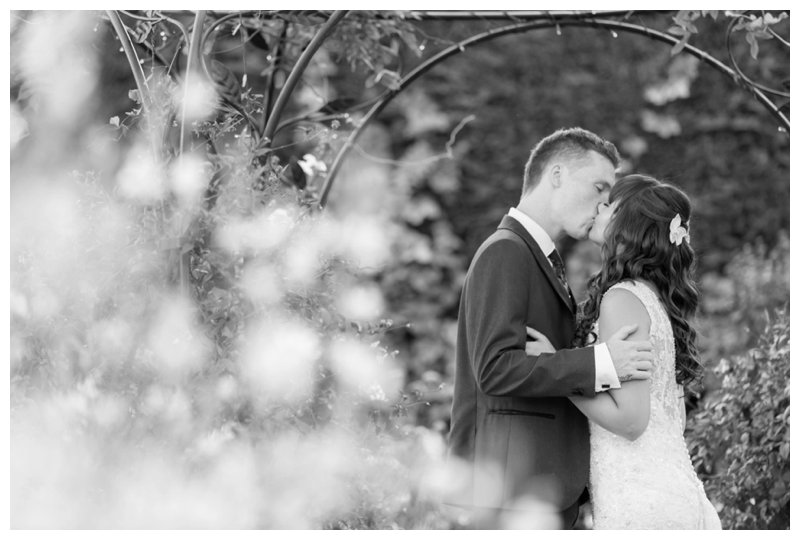 Natural Essex Wedding Photographer - Gaynes Park