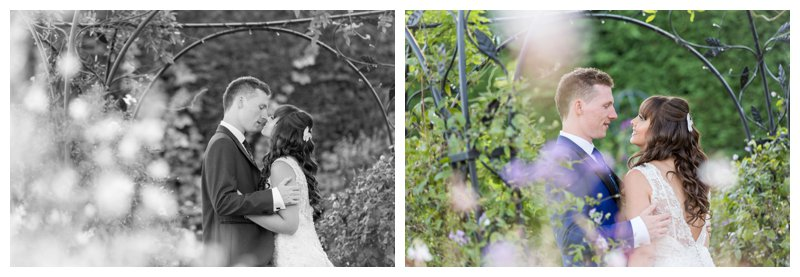 Fantastic Essex Wedding Photographer - Gaynes Park