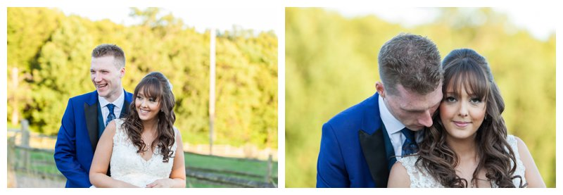 Lovely Essex Wedding Photography - Gaynes Park