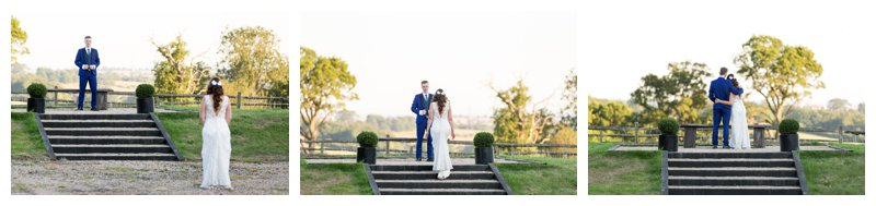 Lovely Essex Wedding Photographer - Gaynes Park