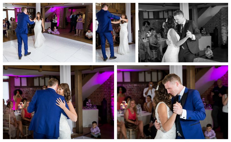 Greatest Essex Wedding Photography - Gaynes Park