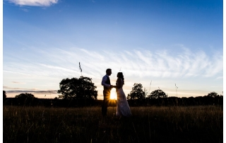Brilliant Essex Wedding Photographer - Gaynes Park