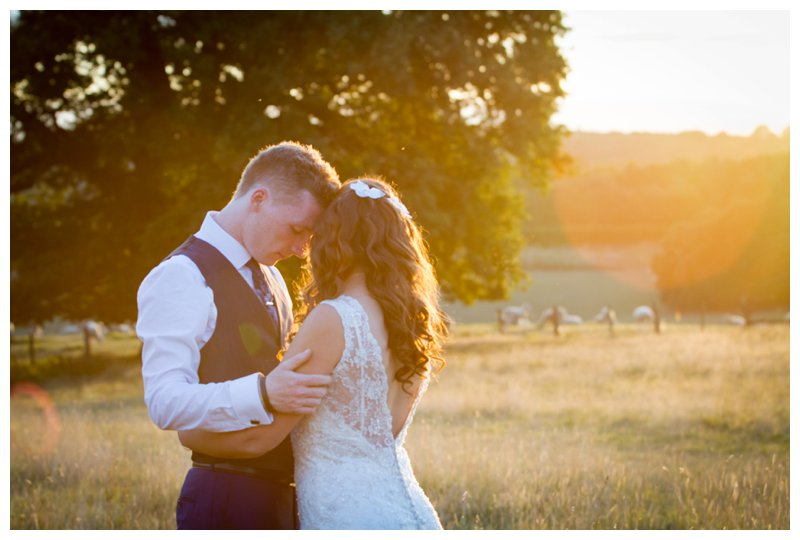 Epic Essex Wedding Photographer - Gaynes Park