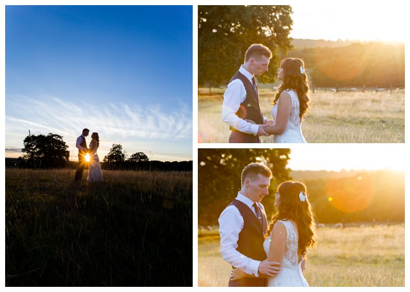 Epic Essex Wedding Photography - Gaynes Park