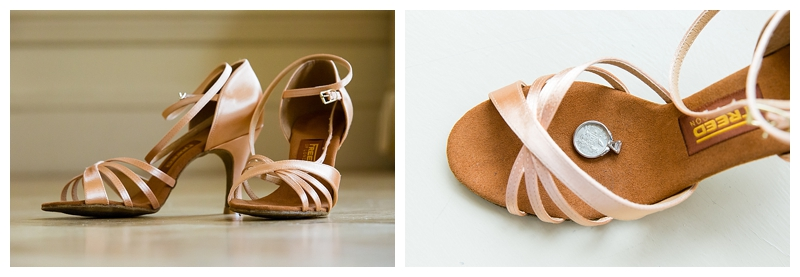 Top London Wedding Photographer ORNC Admirals House Bridal Shoes