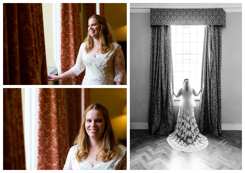 Best London Wedding Photography ORNC Admirals House Bridal Prep