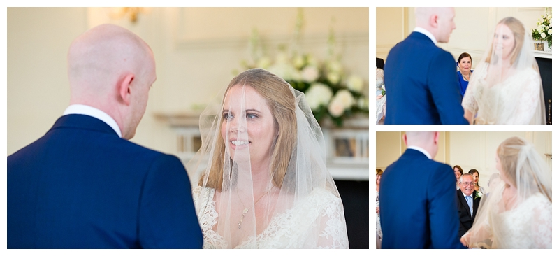 Best London Wedding Photographer ORNC Admirals House Wren Room Ceremony