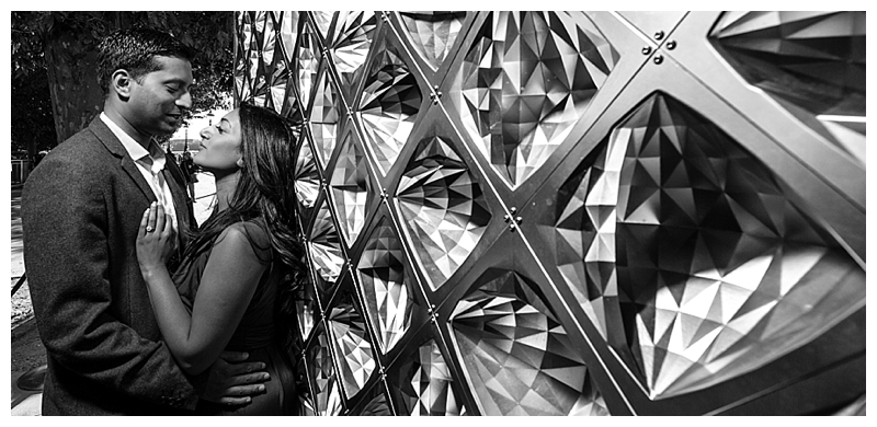 Fantastic London Engagement Photography South Bank