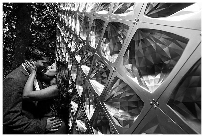 Stunning London Engagement Photography South Bank