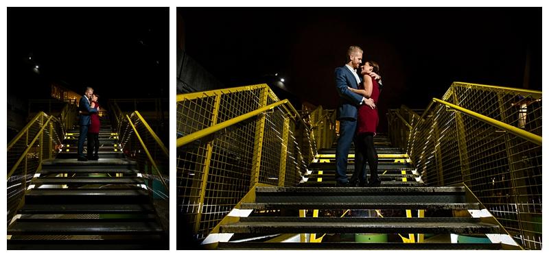 Amazing London Engagement Photography