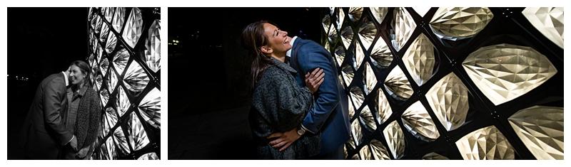 Amazing London Engagement Photographer South Bank