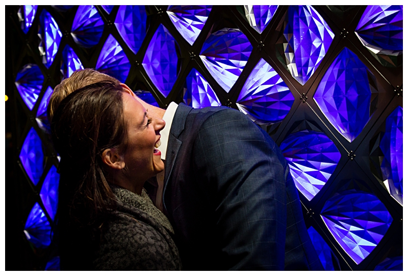 Brilliant London Engagement Photographer South Bank