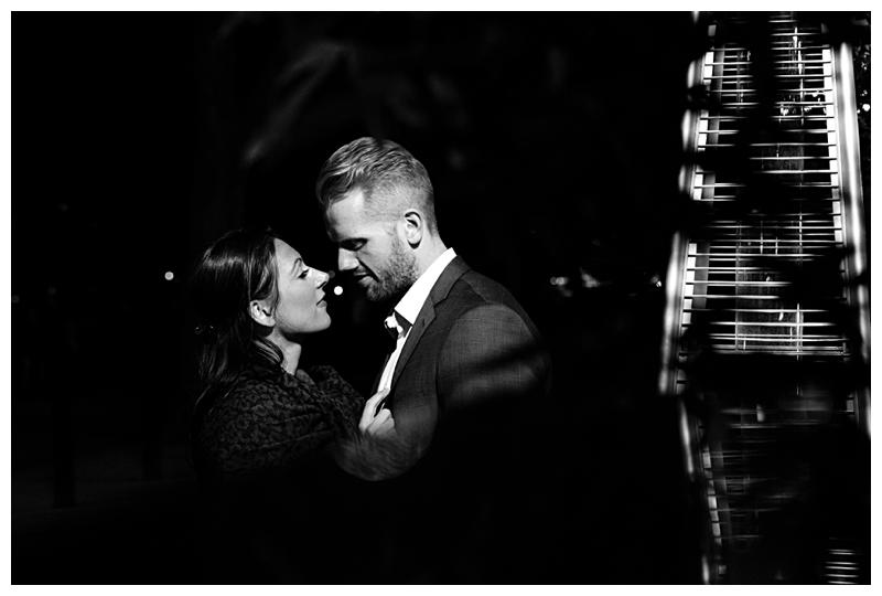 Elegant London Engagement Photographer South Bank