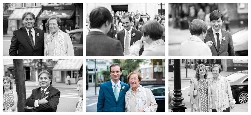 Best London Wedding Photographers Islington Town Hall