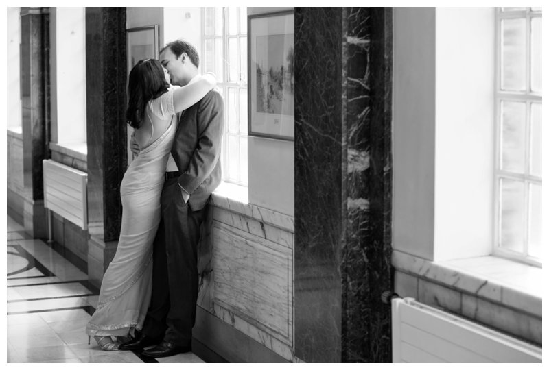 Stunning London Wedding Photography Islington Town Hall