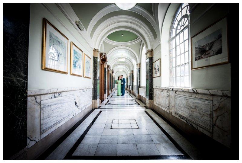 Fashion Inspired London Wedding Photography Islington Town Hall