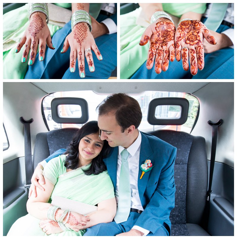 Gorgeous Mehendi London Wedding Photography Islington Town Hall