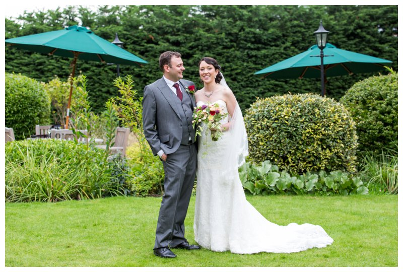 Amazing North London Hendon Hall Wedding Photography