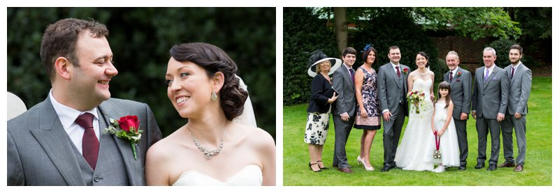 Amazing North London Hendon Hall Wedding Photographer
