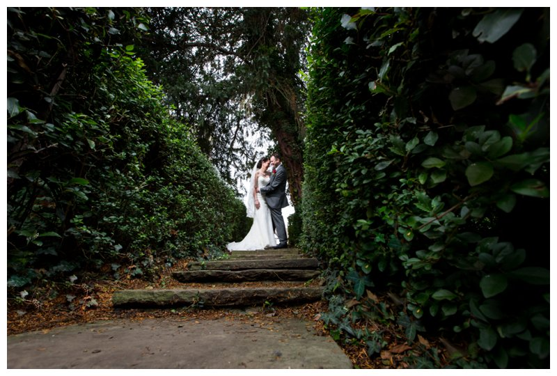 Natural North London Hendon Hall Wedding Photographer