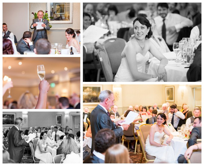 Reportage North London Hendon Hall Wedding Photography