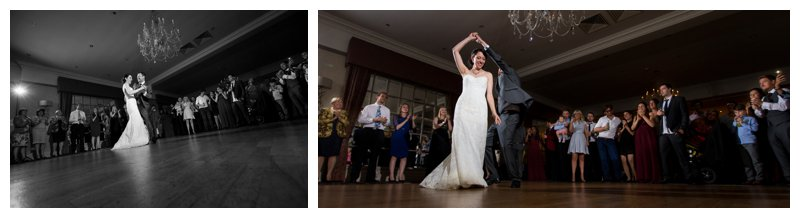 Fist Dance North London Hendon Hall Wedding Photography