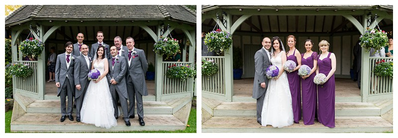 Traditional Kent Wedding Photography Cooling Castle Barn