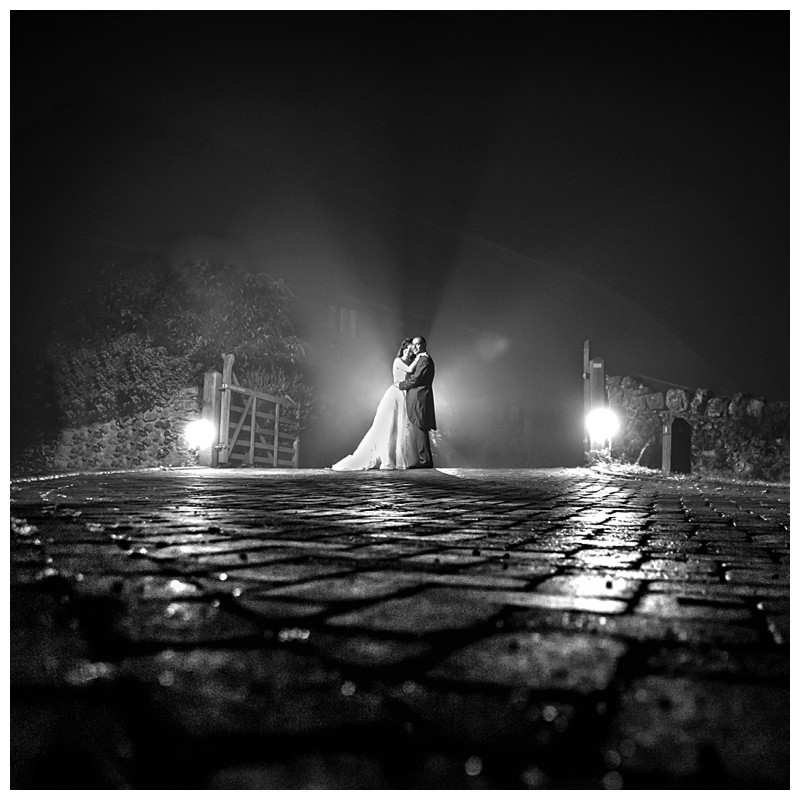 Stunning Kent Wedding Photography Cooling Castle Barn
