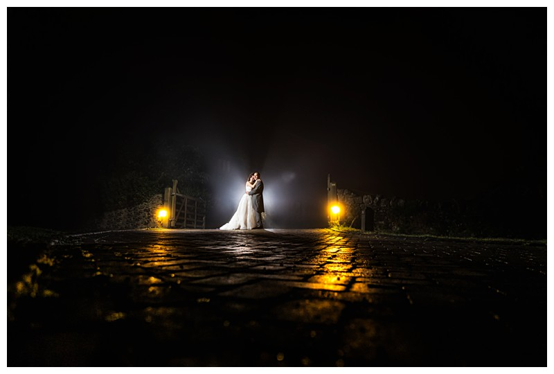 Fashion Kent Wedding Photography Cooling Castle Barn