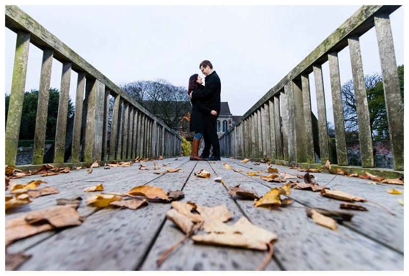 Brilliant Eltham Palace Wedding Photographer
