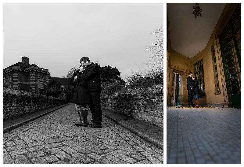 Fantastic Eltham Palace Wedding Photographer