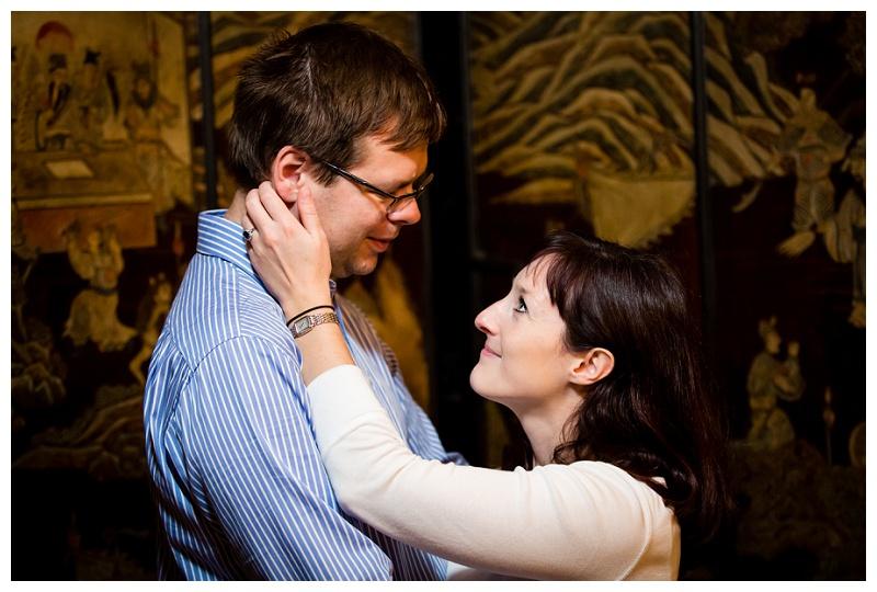 Romantic Eltham Palace Wedding Photographer