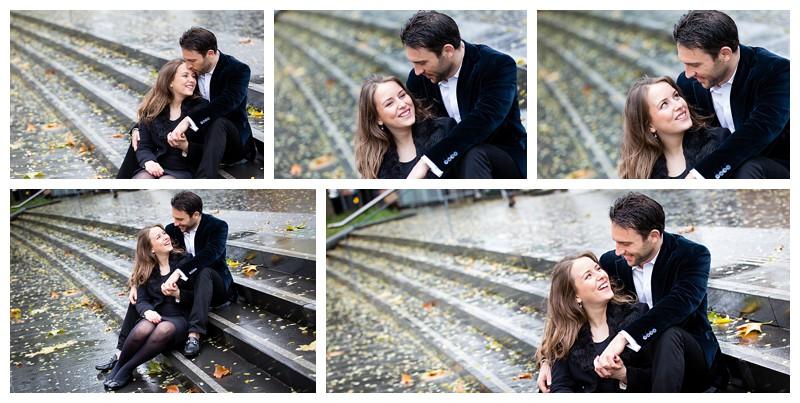 Best London Engagement Photography